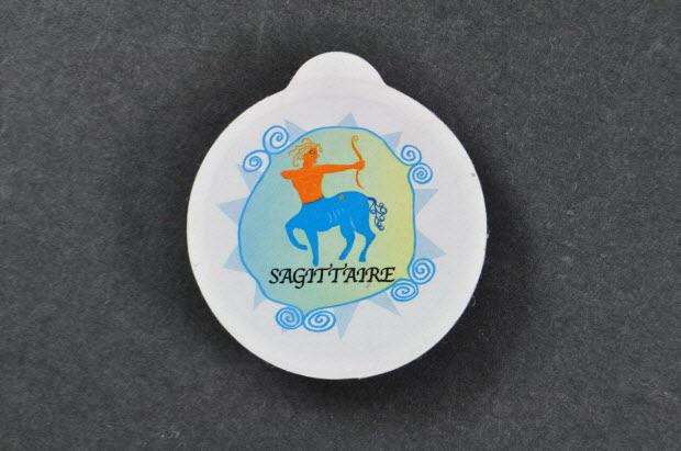 Préservatif - Sagittaire