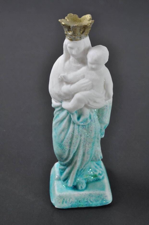 objet décoratif - Notre Dame de la Garde