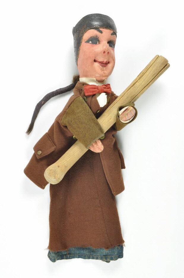 marionnette - Guignol