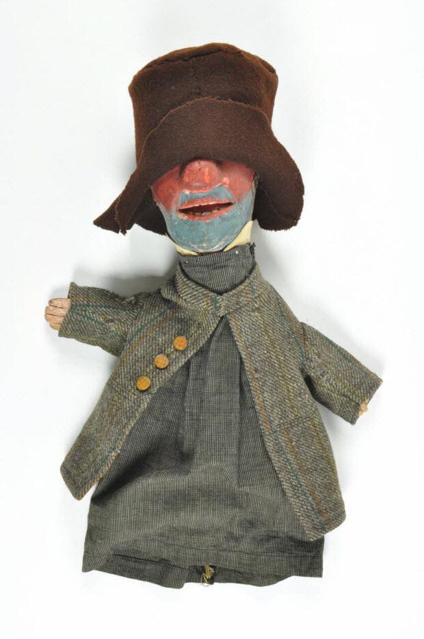 marionnette - Gnafron