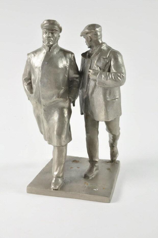 statuette - Statuette de Lénine ( 1970)