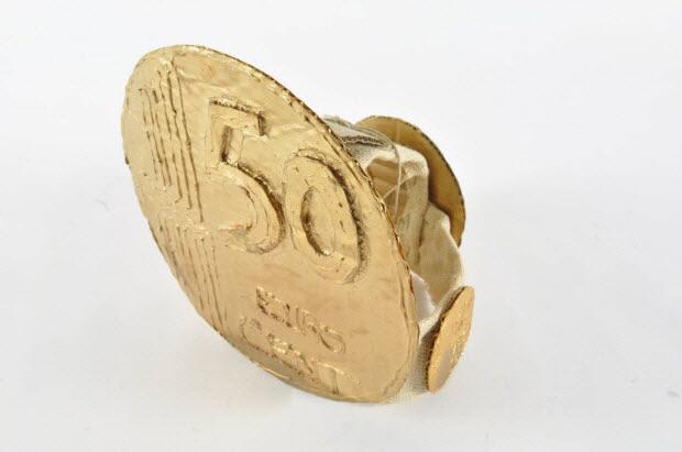 chapeau - 50 centimes