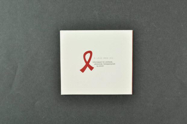 """CD (compact disque) - """"A leve med HIV"""" (Vivre avec le VIH)"""
