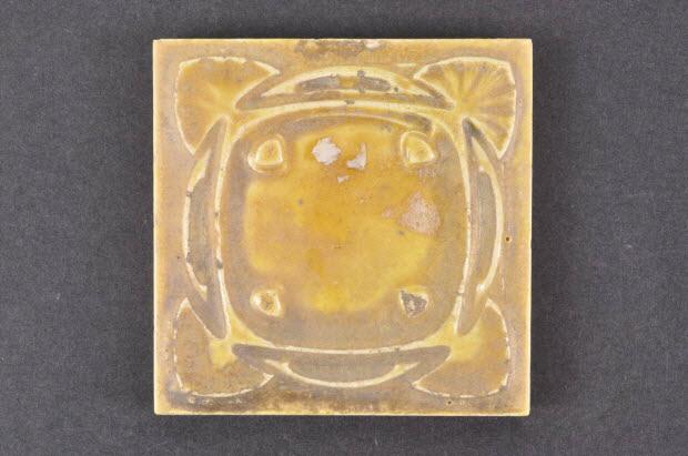 carreau de céramique