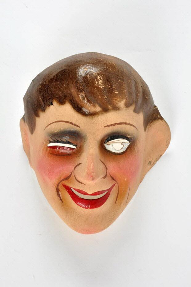 masque de déguisement