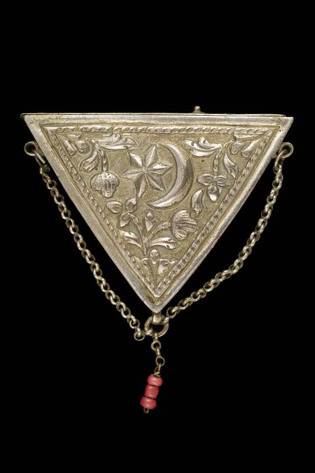 boîte à amulette - hodzin zapis