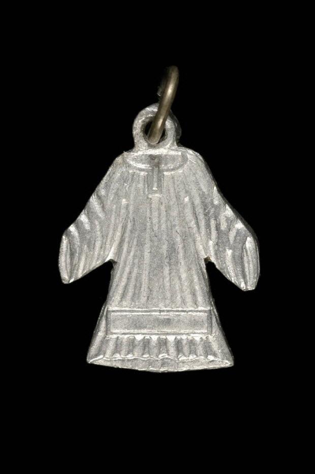 médaille de dévotion