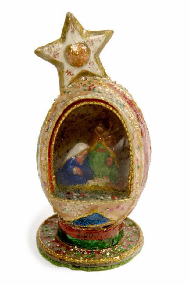 bibelot-souvenir
