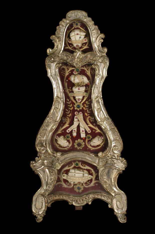 autel-reliquaire