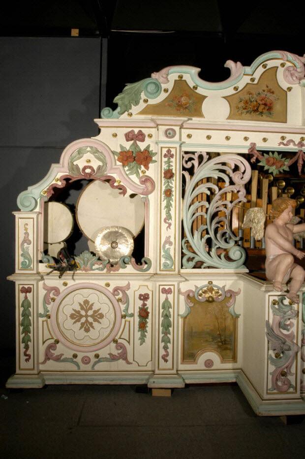 orgue monumental