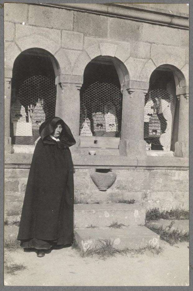 photographie - Charles Géniaux (1870-1931) : vues de Bretagne