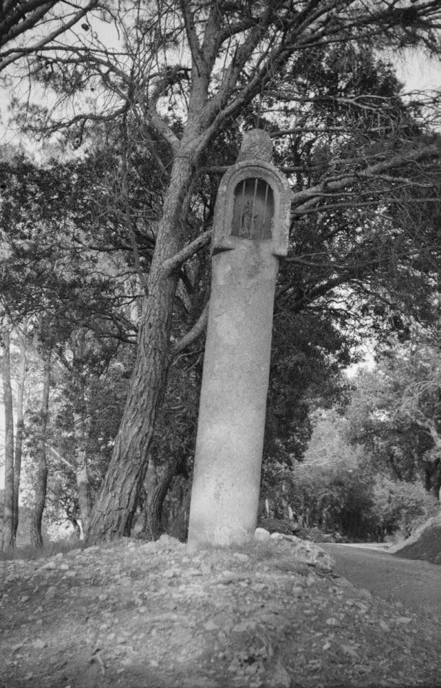 photographie - Saint-Marc. Oratoire