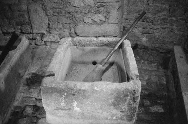 photographie - Enquête conduite par Jean Cuisenier au Musée de Valognes (du 10 au 15 septembre 1982)