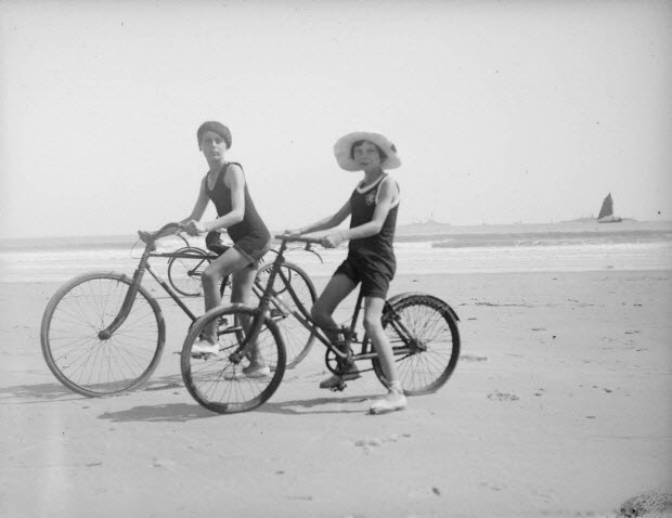 photographie - Fonds Gauguet-Widmer