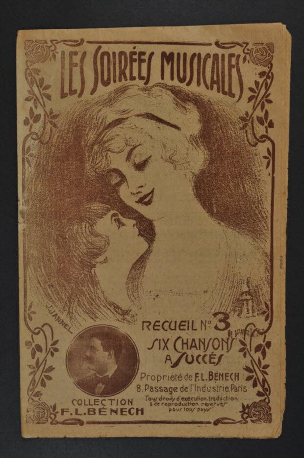 chanson - L'amour à Venise