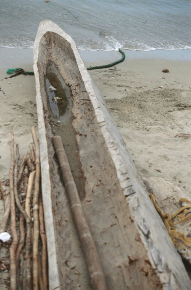 photographie - Enquête conduite par Jean Cuisenier en Martinique