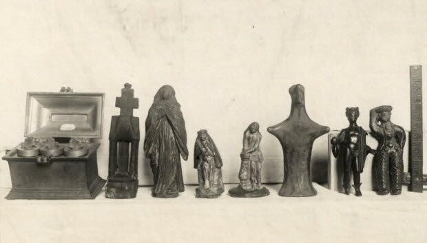 photographie - Collection Adrien de Mortillet