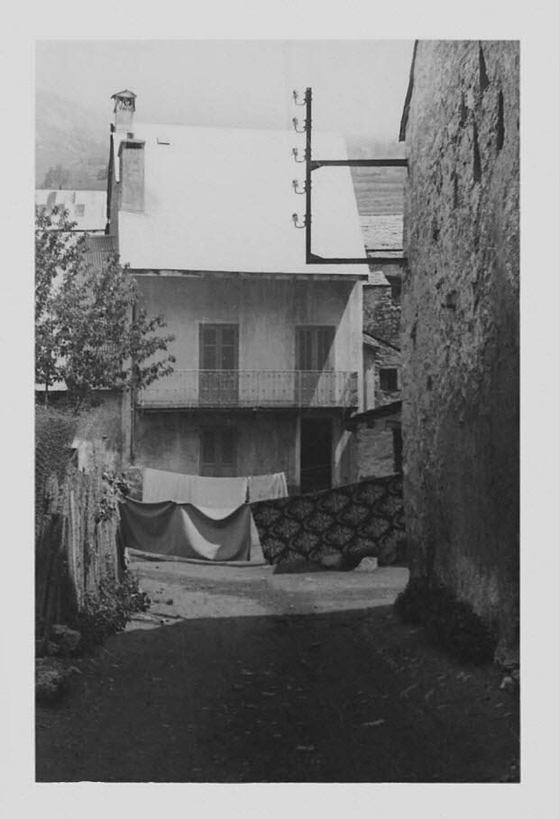 photographie - Fonds Marcel Maget