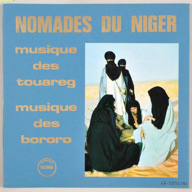 disque 33 tours - Henné-Amhée