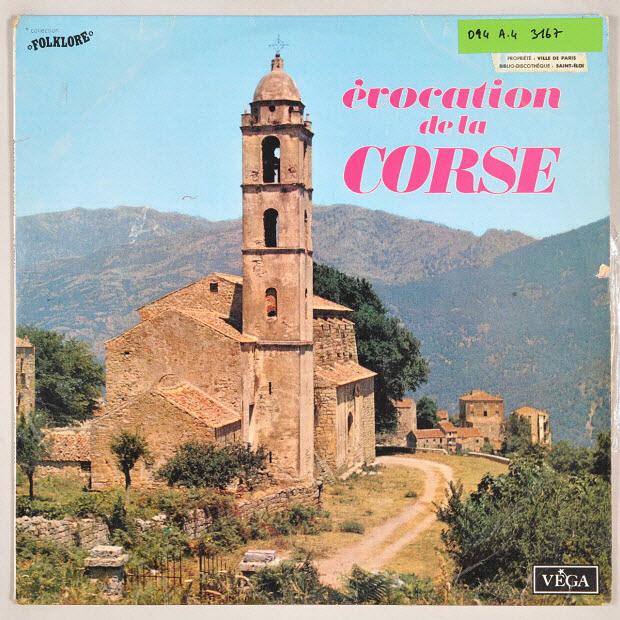 disque 33 tours - O Barbara Fortuna