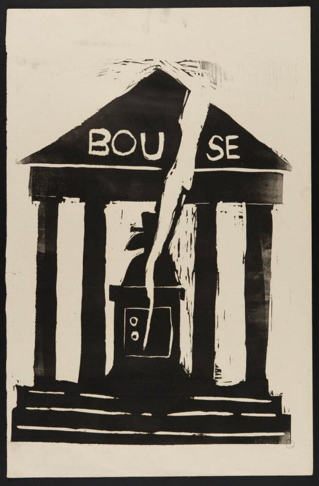 affiche - BOU SE