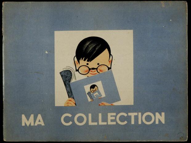 album - Ma collection