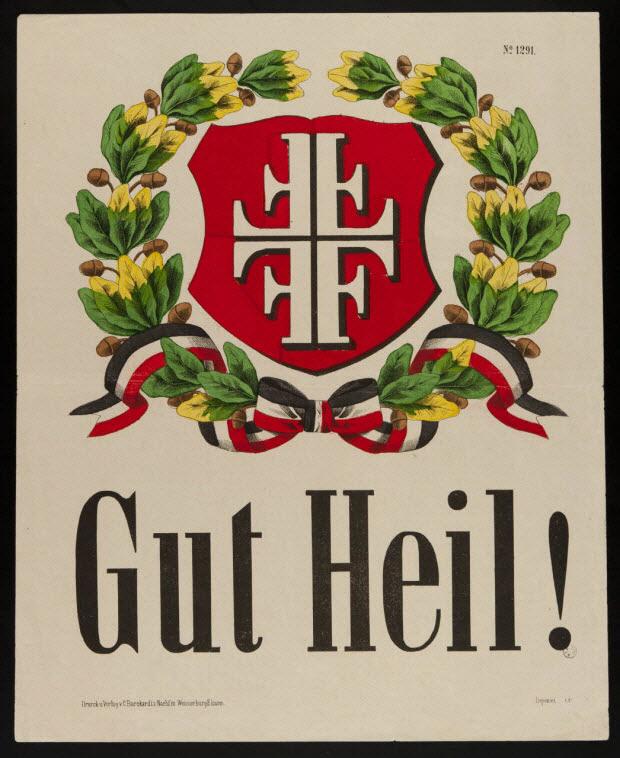 blason - Gut Heil !