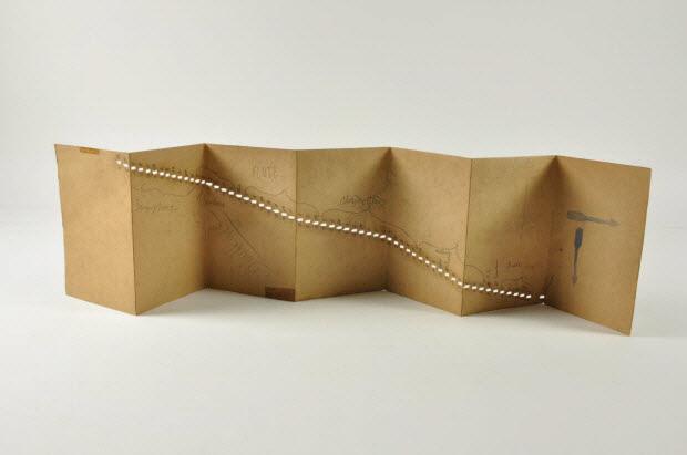 carton perforé