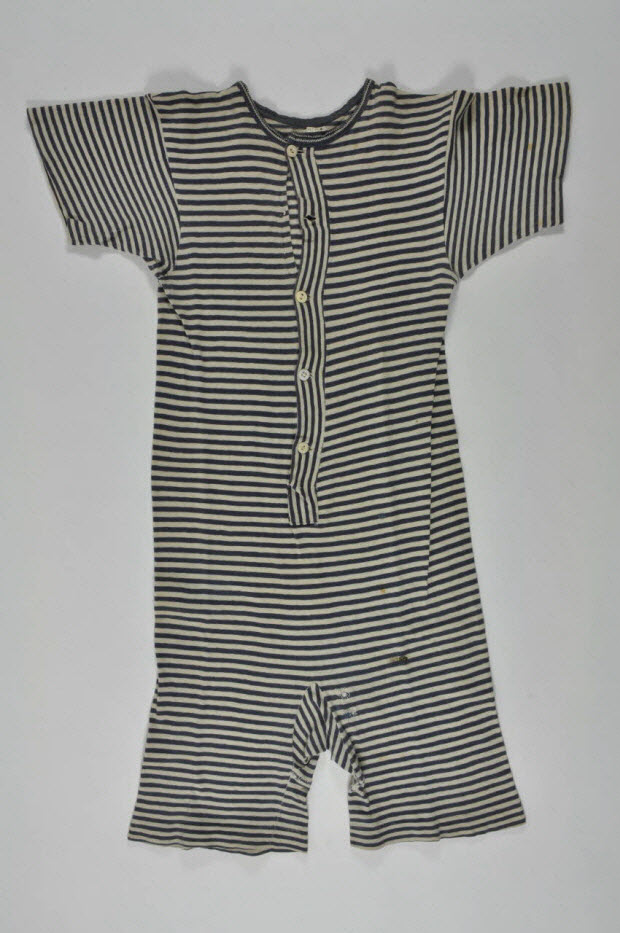 "maillot de bain - "" Combi-culotte"""