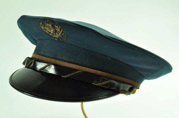 casquette - couvre chef