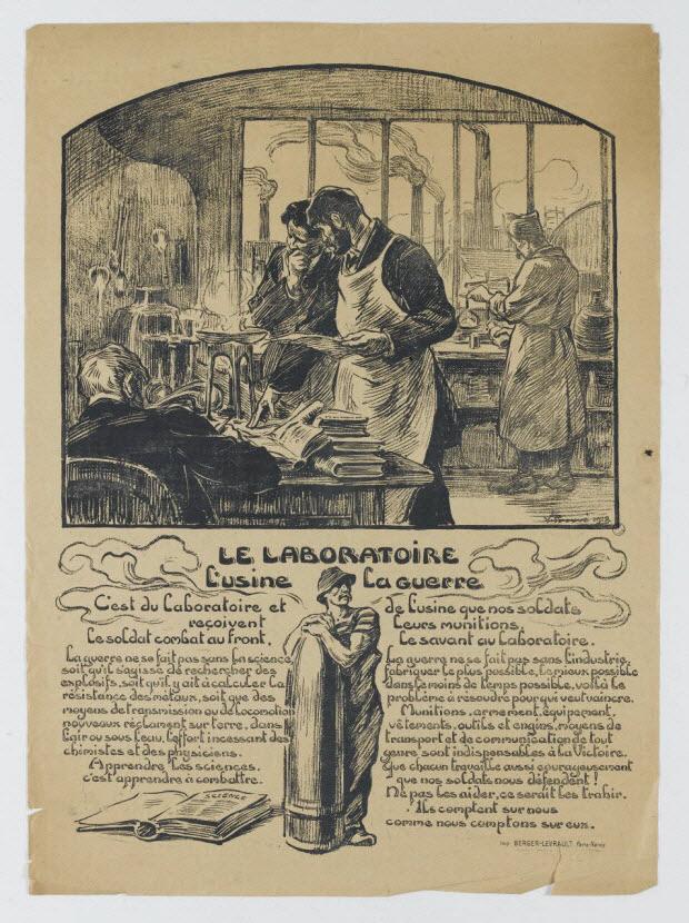 estampe - LE LABORATOIRE