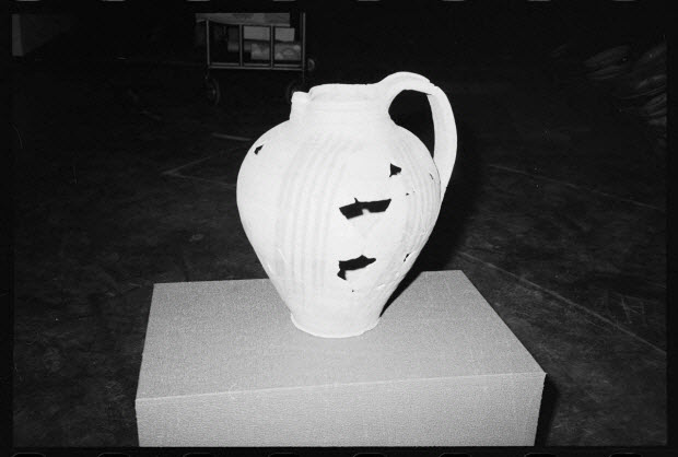 photographie - MNATP. Exposition. Les Français et la table (20 novembre 1985 - 21 avril 1986)