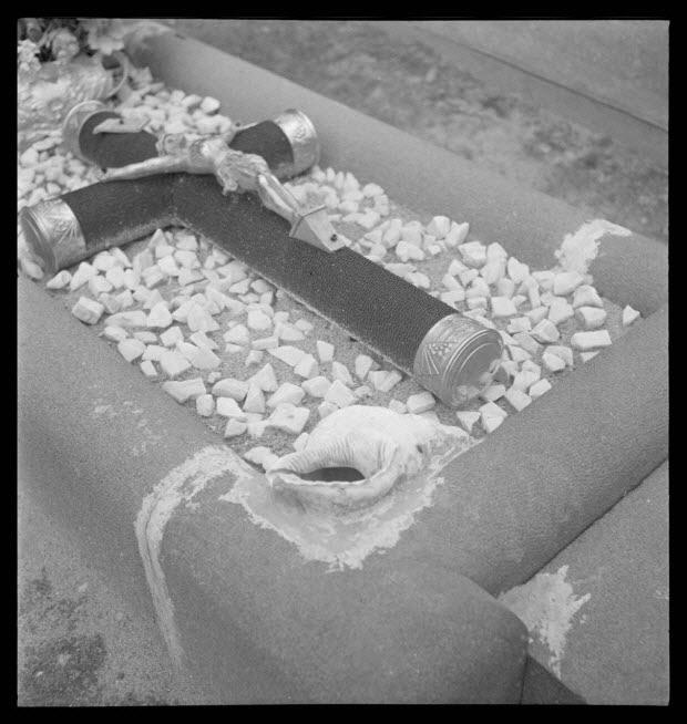 photographie - Enquête en Basse-Bretagne (juillet -août 1939)