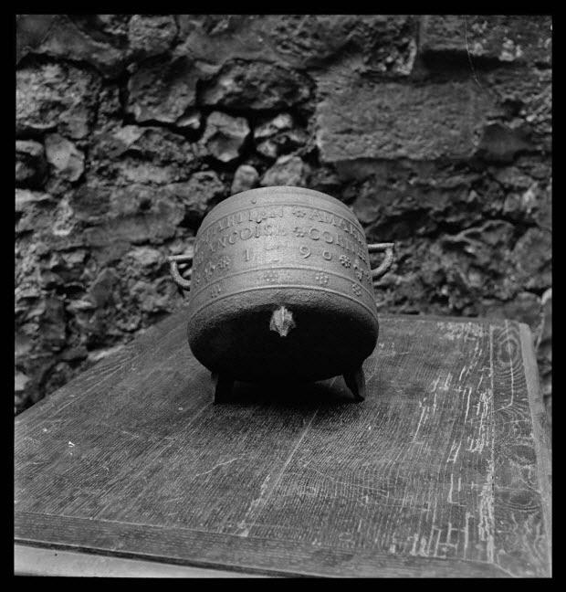 photographie - Honfleur : Musée du Vieux Honfleur