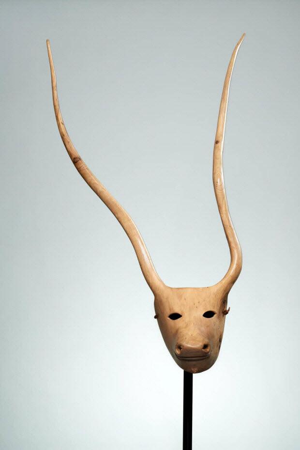 masque - masque de boe