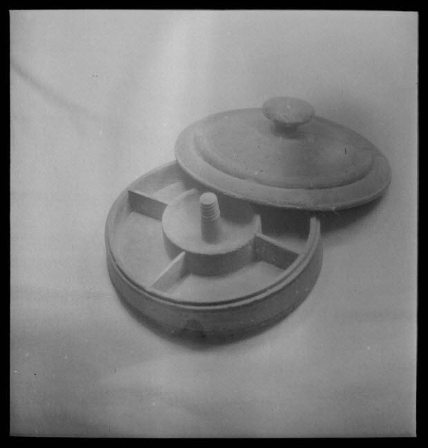photographie - Boîte à épices