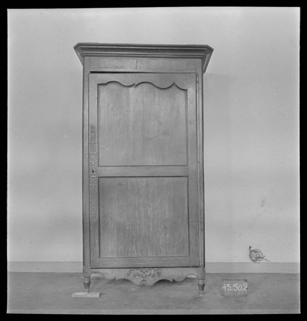photographie - Armoire-placard