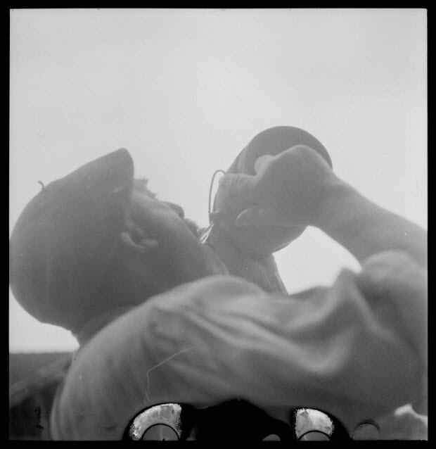 photographie - MNATP. Enquête sur la viticulture en Bourgogne (1946 - 1950).