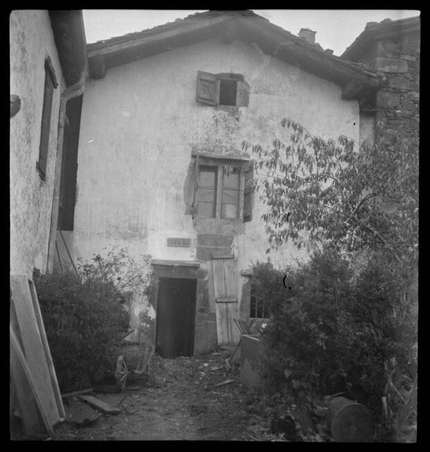 photographie - Fenêtre Ouest