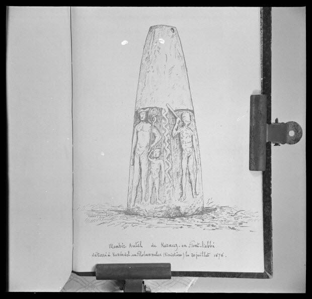 photographie - MNATP. Exposition. Bretagne: art populaire, ethnographie régionale (23 juin 1951 - 23 septembre 1951)