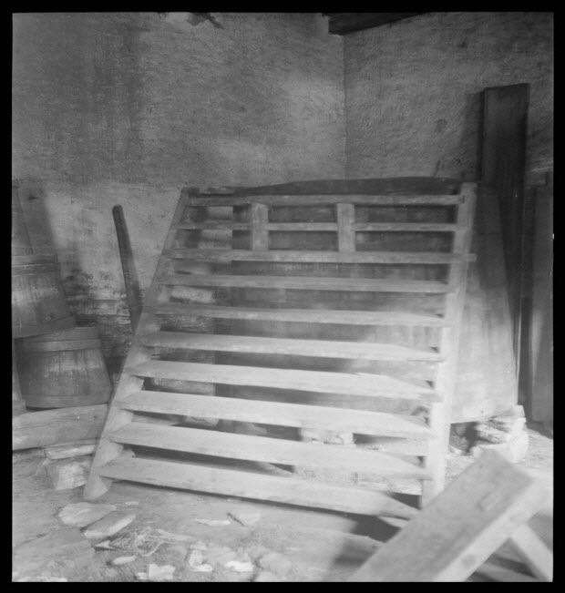 photographie - MNATP. Enquête sur la viticulture en Bourgogne (1946 - 1950)