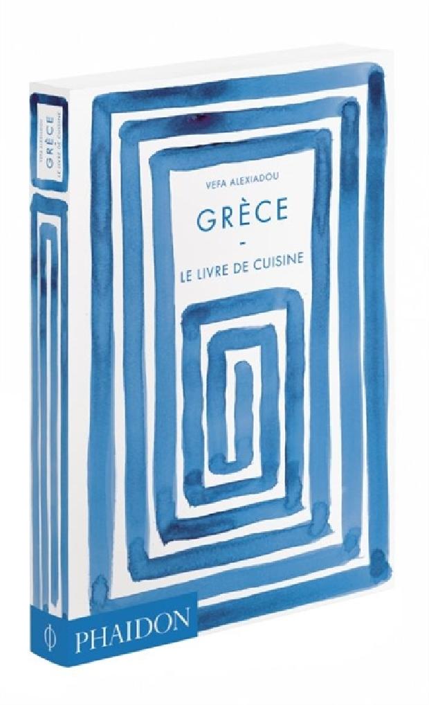 Livre - Grèce