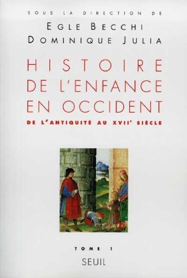 Livre - de l'Antiquité au XVIIe siècle