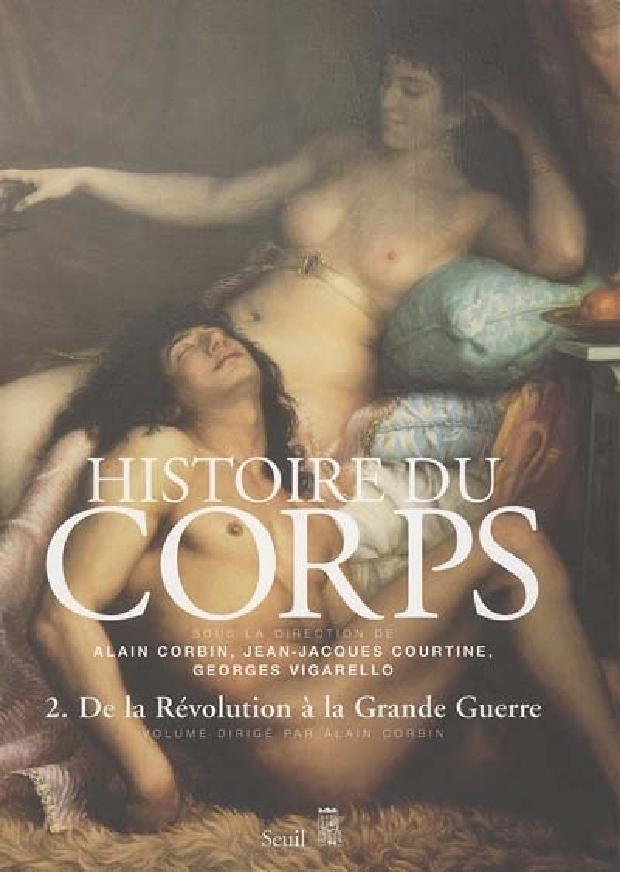 Livre - De la Révolution à la Grande guerre