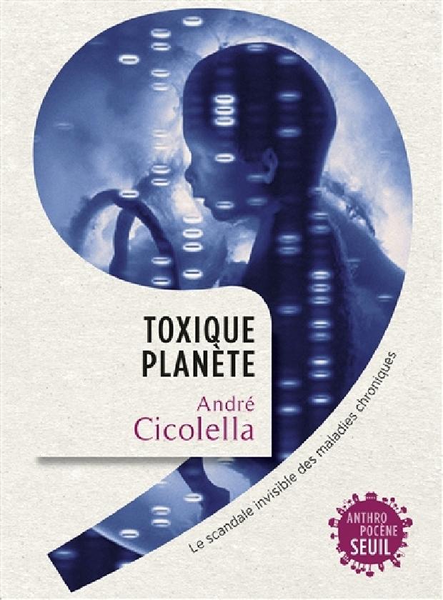 Livre - Toxique planète
