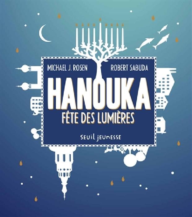 Livre - Hanouka