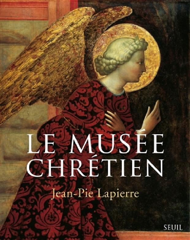 Livre - Le musée chrétien