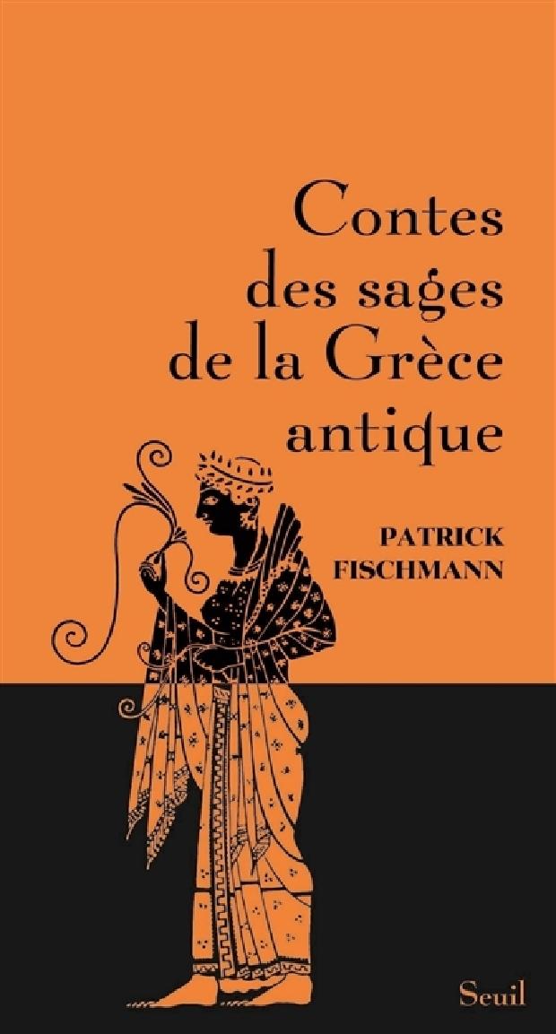 Livre - Contes des sages de la Grèce antique