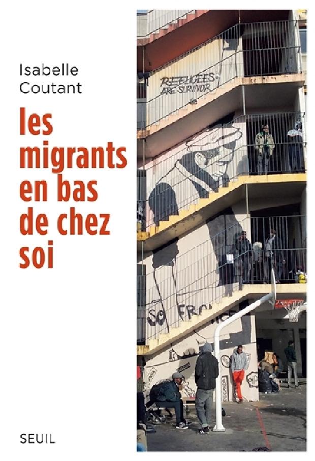 Livre - Les migrants en bas de chez soi
