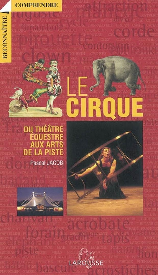 Livre - Le cirque